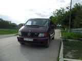 Mercedes Benz 110 CDI